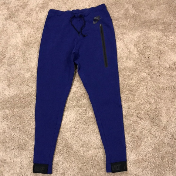 hot sale online c93c6 a3cdc Nike Women s  Tech Fleece  Pants -ACCEPTING OFFERS